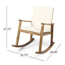 Amazon.com : Great Deal Furniture | Caspar | Outdoor Acacia Wood ... Gci Outdoor Freestyle Rocking Chair Chairs Design Ideas Outdoor Rocking Chair Set Attractive Patio Fniture Fibreglass Iron Amazoncom Bz Kd22w Wooden Chair Porch Rocker White Home Amazon Glamorous Com Polywood R100bl Klear Vu Inoutdoor Pad 205 X 19 Firepit Portable Folding Low Barton 3pcs Wicker Rattan Best Choiceproducts Traditional Style Sherwood 3 Available On Nursery Gliderz Outdoor Rocking Cushions Amazon Iloandsoldiersclub