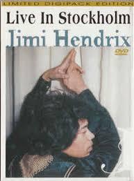 Jimi Hendrix Killing Floor Live by Jimi Hendrix Live In Stockholm Dvd At Discogs