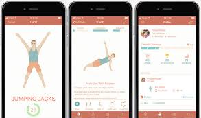 Best Fitness Apps for iPhone Getting Fit Is Easier Now