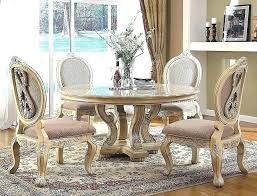 Luxury Round Dining Room Sets Kitchen Table Tables Sharp And Chairs Sale Uk R