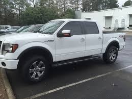 Back In The Fold! 2013 FX4 - Ford Truck Enthusiasts Forums 2013 Ford F150 Supercrew Ecoboost King Ranch 4x4 First Drive My Perfect Regcab 3dtuning Probably The Best Car Lariat 365 Hp Pickup Truck Youtube Used Parts Xlt 35l Twin Turbo Ecoboost 6 Speed 02013 Raptor Svt 4wd Bds 4 Suspension Lift Kit 1511h Reggie Bushs F250 Adds New Color Option Blog Price Photos Reviews Features Supercab Editors Notebook Automobile V6 Test Trend