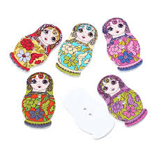 Buy Buttons Doll And Get Free Shipping On AliExpresscom