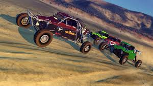 100 Rally Truck For Sale BAJA Edge Of Control HD On Steam