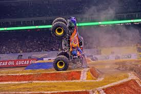 Monster Jam - Chesapeake Energy Arena - Oklahoma City, OK On 2/13 ... Ticketmaster Monster Truck Show 2018 Discounts Sudden Impact Racing Suddenimpactcom Ppare For Loudness During Monster Jam News9com Oklahoma City Okc Active Store Deals 28 Images Bangshift Com 204 Okc Feb 2017 Megalodon Donut Youtube Dodgers On Twitter Trucks And American Jam Start Your Engines