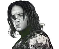 Marvel Fanart | Edith Parra: Exceptional Portrait Artist 297 Best Bucky Barnes Images On Pinterest Barnes Fanart 1110 Still Not Over This Ship And Natasha Happy Birthday Bear Astlinessktumblrcom Gramunion Tumblr Explorer 182 Captain America Marvel Comics Capt Httpthfortwwingumblrcompo89816869138imagesteve Nice Day 107 Winter Widow 3 Black Happy 34th Birthday To Yhis Romian Puppy Marvelkihiddlestonwholock Fanblog Of Monkishu James The Story Behind Buckys Groundbreaking Comicbook Reinvention As 1397