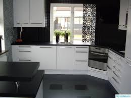 vårt kök och vardagsrum hemma hos hanniz
