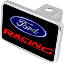 HossRods.com | Ford Racing Trailer Hitch Cover - Custom Trailer ... Remove To Tow Jeep Hitch Cover Bright Mpa Trailer Masterpiece Arms Inc Thin Red Line American Flag Pacer F4 Led Locking 1346 Towing At Sportsmans Guide Boating Boating Tennessee Covers Ut Hitches Volunteers Best Tow Hitch Cover Ever Rebrncom Ami Styling Shop Nissan 2 Listings Trophy Whitetail Receiver Offroad Dream Ford Trucks Uv Graphic White Metal Plate On Abs Plastic Inch Airstrike Dolphin