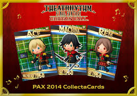 Final Fantasy Theatrhythm Curtain Call Best Characters by In The News Archive Square Enix Forums