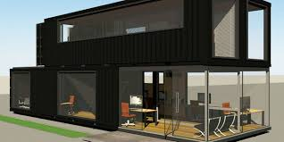100 Modular Container House 16 Things You Should Know About Shipping Housing