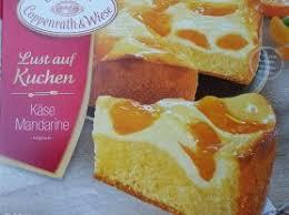 kalorien für lust auf kuchen käse mandarine kuchen torten