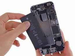 iphone 6 battery replacement ifixit