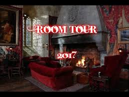 harry potter chambre room tour de ma chambre harry potter 2017