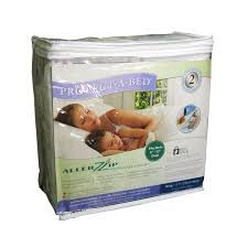 buy protect a bed allerzip mattress cover twin size for pest