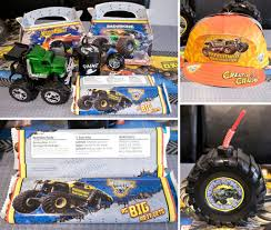 Monster Truck Party Favors Chic On A Shoestring Decorating Monster Jam Birthday Party Nestling Truck Reveal Around My Family Table Birthdayexpresscom Monster Jam Party Favors Pinterest Real Parties Modern Hostess Favor Tags Boy Ideas At In Box Home Decor Truck Decorations Cre8tive Designs Inc Its Fun 4 Me 5th