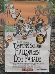 Park Slope Halloween Parade 2014 by Ev Grieve Updated Tompkins Square Halloween Dog Parade Is Rain