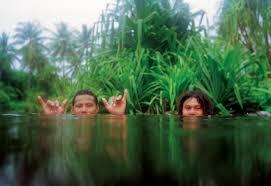 Sinking Islands Global Warming by Climate Change Kennedy Warne