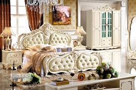 neue trend schlafzimmer möbel italienische klassische schlafzimmer set 0407 006