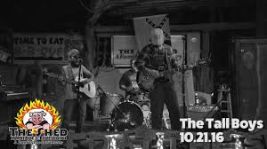 The Shed Bbq Gulfport Mississippi by The Tall Boys The Shed Bbq Youtube