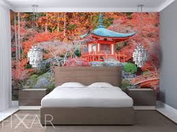 in japanischen hainen das richtige paradies der welt