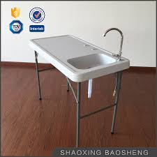 Fish Cleaning Station With Sink by Fish Cleaning Table Sink Fish Cleaning Table Sink Suppliers And