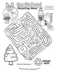 Earth Day Coloring Pages 7 25 Best Ideas About On Pinterest