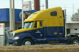 100 Ccx Trucking Teamsters Archives Mexico Trucker Online