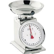 balance de cuisine à aiguille balance de cuisine mécanique inox 3kg 10gr mybovida com