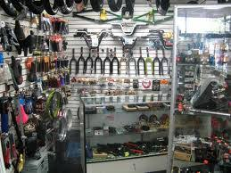 BMX Bike Shop Directory