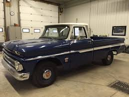 1964 Chevy C10 - Mike C. - LMC Truck Life 1964 Chevrolet C10 Fast Lane Classic Cars Chevy With 20 Chrome Ridler 645 Wheels Pickup Hot Rod Network Truck Ford F100 Classic American Pick Up Truck Stock Photo 62832004 Shortbed W Built 327muncie 4spd Ls1tech Camaro And Big Back Window Long Bed Custom Cab Time A New Fleetside Box For A Art Speed Car Gallery In Memphis Tn Brett Lisa Renee M Lmc Life Concept Of The Week General Motors Bison Design News