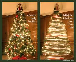 What Is The Best Christmas Tree Stand by 100 Years In America A New Spin On An Old Tradition Our Family U0027s