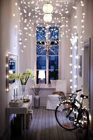 19 brilliant ways to decorate with string lights all year
