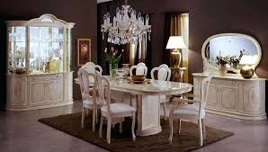 Dining Room Sets With China Cabinet Formal Traditional