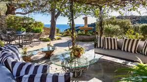 100 Mansions For Sale Malibu SEE INSIDE Mel Gibsons Mansion Up For Sale