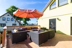 ferienhaus ferienwohnung ahlbeck ostseebad für 5