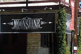 Moonshine Patio Bar Grill Austin Tx Menu by Moonshine Patio Bar U0026 Grill In Austin Tx Https Www