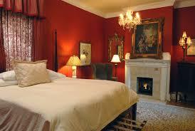 Savannah Luxury Bed and Breakfast Rooms