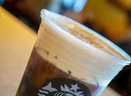 Starbucks Cold Foam Could Change The Game