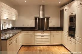 cuisine amenagee en u plans cuisine maison 7 solutions pour une disposition en u