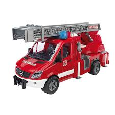 Bruder 1/16 Mercedes Benz Sprinter Fire Engine With Ladder & Lights ... Bruder Mack Granite Fire Engine With Slewing Ladder Water Pump Toys Cullens Babyland Pyland Man Tga Crane Truck Lights And So Buy Mack Tank 02827 Toy W Ladder Scania R Serie L S Module Laddwater Pumplightssounds 3675 Mb Across Bruder Toys Sound Youtube Land Rover Vehicle At Mighty Ape Nz Arocs With Light 03670 116th By