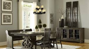 BELLAMY DINING TABLE WITH TWO CHAIRS AND BENCH