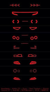 Can you name the cars