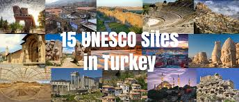 siege unesco 15 unesco in turkey barefoot travel turkey tours