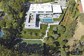 100 Holmby Hills Luxury Residence 438 N Faring Rd Los Angeles CA