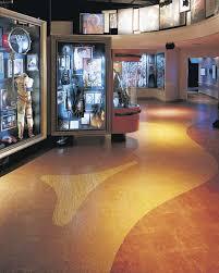 cork flooring installation photos rock vault orlando fl