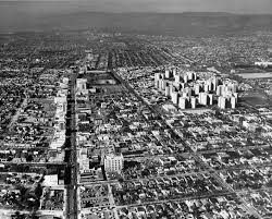 Lamps Plus La Brea Ave by How The Miracle Mile Got Its Name A Brief History Of L A U0027s