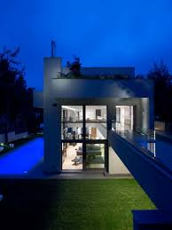 104 Modern Dream House Pure And Clean Designed With Sustainable Principles Digsdigs