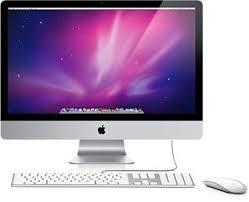 ordinateur apple de bureau apple imac ordinateur de bureau 21 5 intel i3 500 go