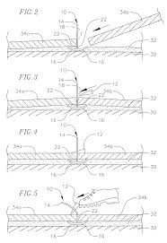 Leveling Spacers For Tile by Patent Us7992354 Device For Leveling And Aligning Tiles And