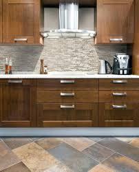 adhesive floor tiles lowes kitchen peel and stick brick vinyl