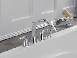 Delta Bath Faucets Menards by Bathroom Delta Lahara Shower Head Delta Bath Faucets Delta Lahara